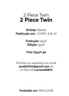 2 Piece Twin - Foto 3