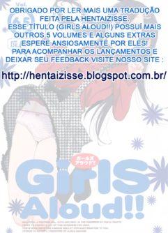 GirlS Aloud!! Vol. 01 - Foto 35