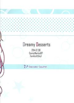 Dreamy Desserts - Foto 16