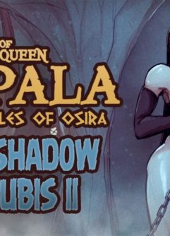 In the Shadow of Anubis II : Tales of Osira - Foto 31