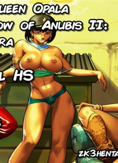 In the Shadow of Anubis II : Tales of Osira - Foto 35