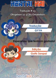 Ohigebon-27.5 C81 Omakebon - Foto 12