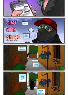 A Chat with Chloe - Foto 27