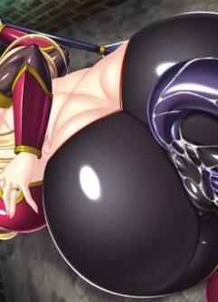Hentai Bundas 3 - Foto 36