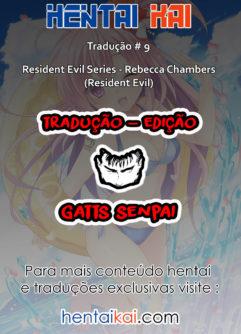 Resident Evil Series - Rebecca Chambers - Foto 8