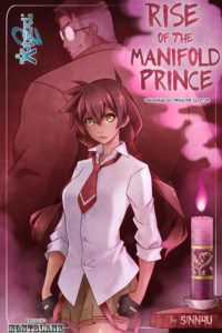 Rise of the Manifold Prince