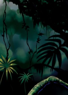 Kiken na Jungle - Foto 2