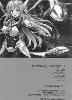 Overlay Magic 3 - Foto 21