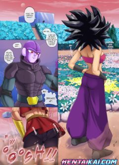 Super Stuffed Saiyan - Foto 2