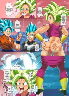 Super Stuffed Saiyan - Foto 13