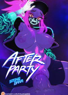 After Party - Atualizado - 01/08 - Foto 2