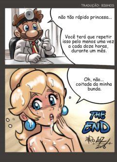 Dr. Mario xXx Second Opinion - Foto 22