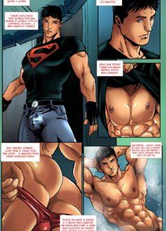 Super Boy - Foto 6