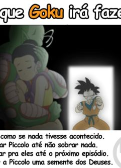 Dragon Ball Yamete Chichis Saga - Foto 36