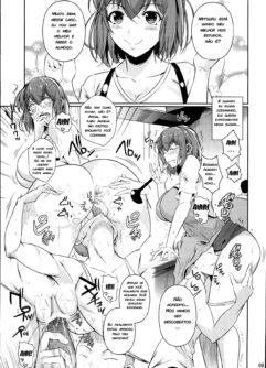 Touchuukasou 2 - Foto 10