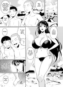 Touchuukasou 3 - Foto 2