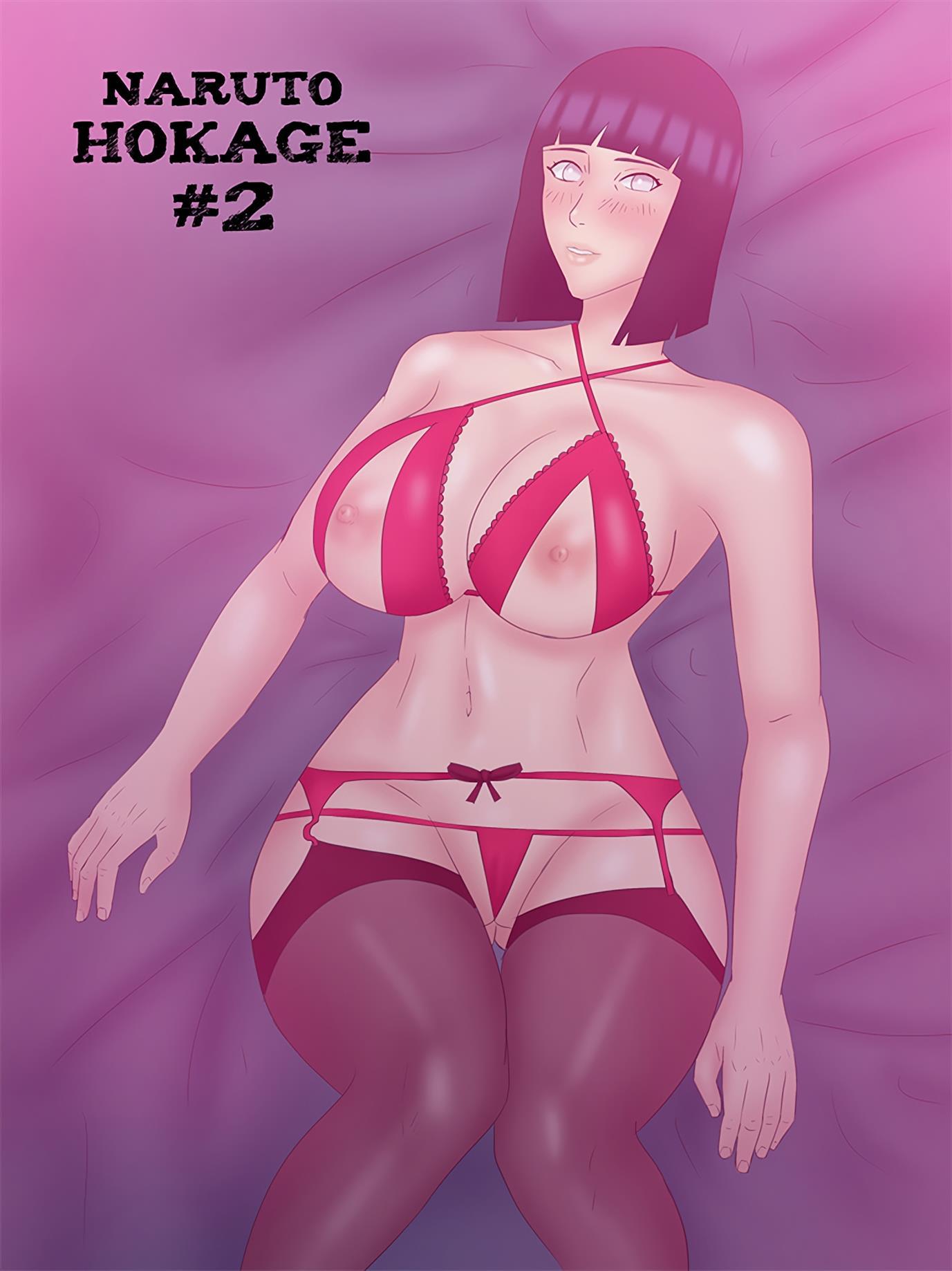 Naruto Hokage 2