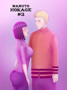 Naruto Hokage 3