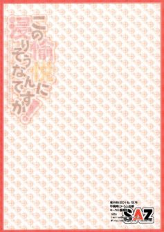 Kono Yuetsu ni Hitarisou Nandesu ga! - Foto 18