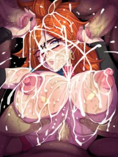 Android 21 Hentai - Foto 18