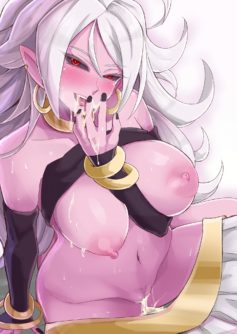 Android 21 Hentai - Foto 55