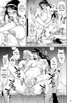 Touchuukasou 5 - Foto 34