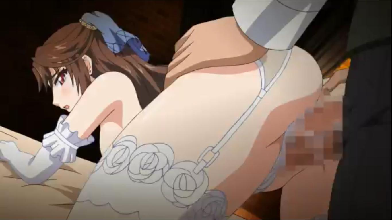 Yakata Kannou Kitan 01