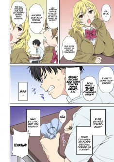 Sex no Yoshuu Shimasen ka? ~Seikou no Jitsugi Shiken ga Dounyuu Sareta Shakai~ - Foto 10
