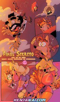 Final Secreto - Foto 2