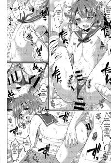 Hajime-kun to Ichaicha shitai! - Foto 19