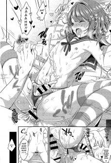 Hajime-kun to Ichaicha shitai! - Foto 21
