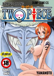 Two Piece – Nami vs Arlong