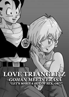 LOVE TRIANGLE Z - Foto 2
