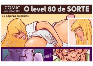 Lucky 80 Level
