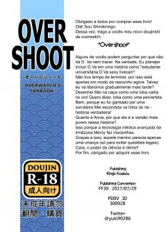 OVERSHOOT - Foto 17