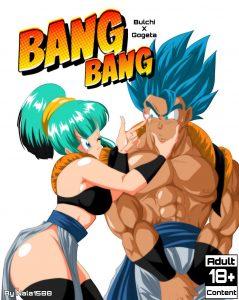 Bang Bang – Bulchi x Gogeta