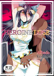 HEROINE LOSE Albedo Hen