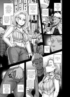 Seiyoku ni Katenai Android - Foto 6