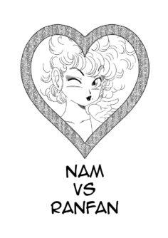 Nam VS Ranfan - Foto 2