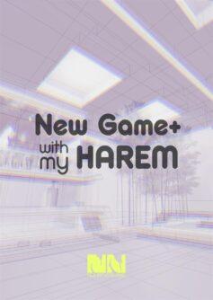 NOVO JOGO+ com meu Harém - Foto 42