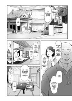 Hitozuma to NTR Shitami Ryokou - Foto 5