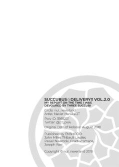 Delivery Succubus 2 - Foto 36