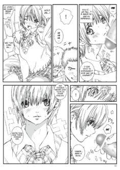 Kuusou Zikken Ichigo Vol.3 - Foto 9